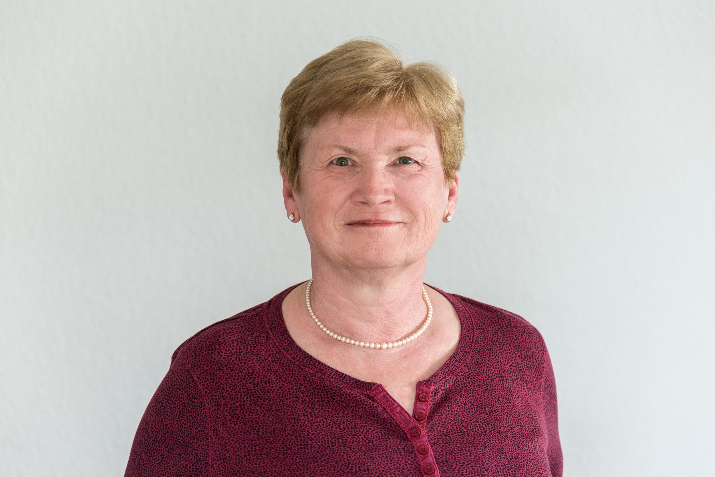 Christine Rodewald