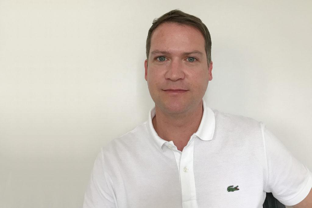 Dr. Andreas Wacker